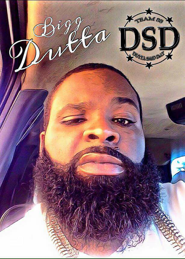 "Meet Male Songwriter ""Bigg Dutta"" from Indianapolis, Indiana"