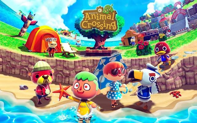 Animal-Crossing-New-Leaf ২০১৩ সালের সেরা ১০ টি গেম দেখে নিন