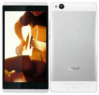 Gionee Gpad G4 pictures, specs and price