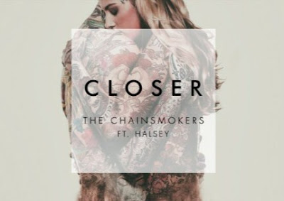 Download Lagu The Chainsmokers feat. Halsey Closer Mp3
