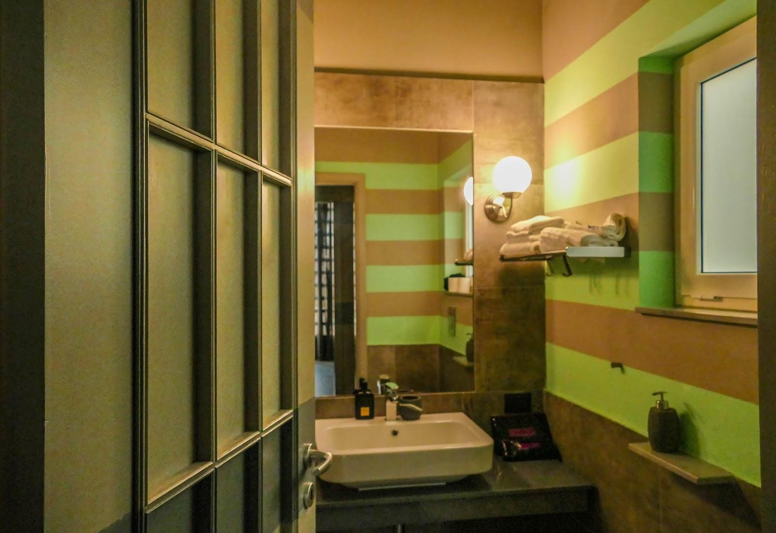 Design 4 Rooms, Ortigia
