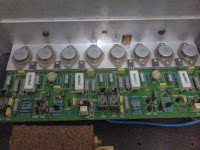 Kit Modul Power Amplifier Stereo