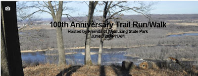 100th Anniversary Fun-Run Walk signup