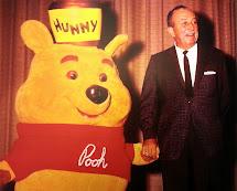 Pupepepets Winnie Pooh Years 1965