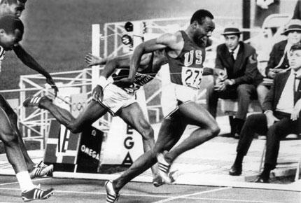 Juegos Olimpicos Fotografias Juegos Olimpicos Mexico 1968
