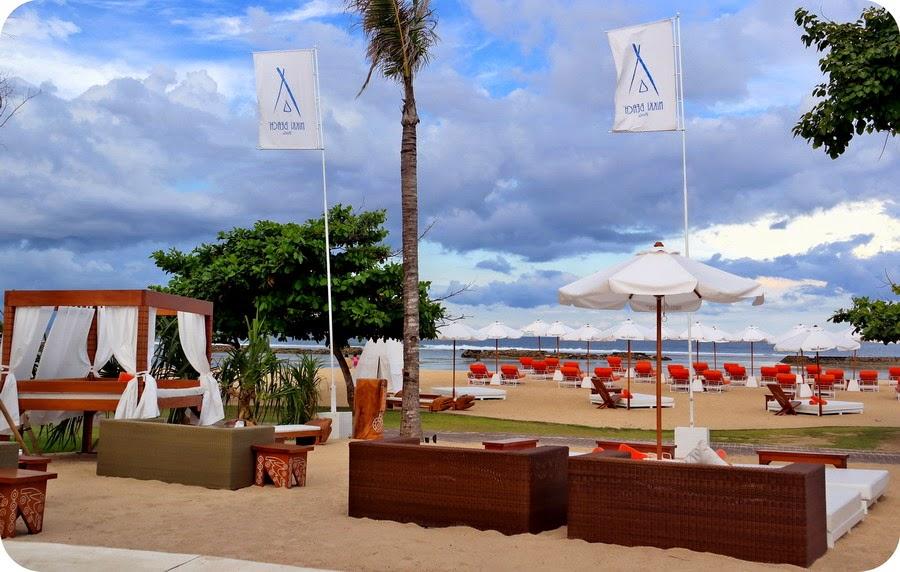 Nikki Beach Nusa Dua