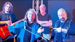Mike Godoroja & Blue Spirit concertează, astă-seară, la Calafat