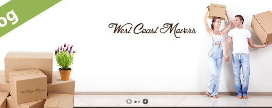 West coast movers
