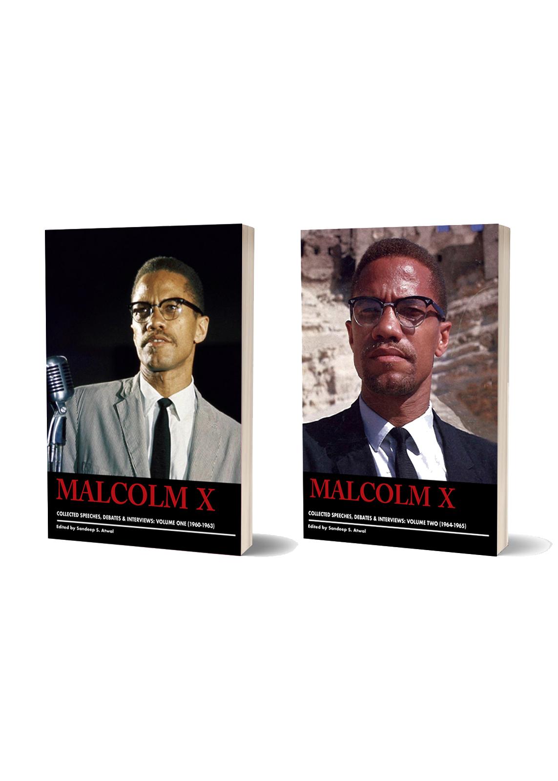 Malcolm X Speeches Pdf