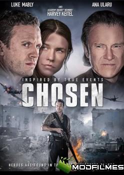 Capa do Filme Chosen