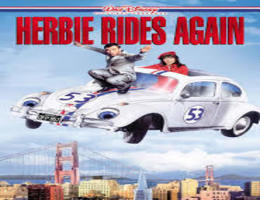 Herbie Rides Again (1974) - 7streamtv Movies and Tv Shows