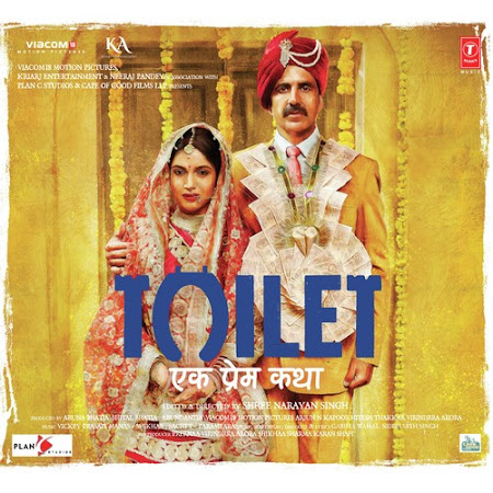 Subha Ki Train - Toilet: Ek Prem Katha (2017)