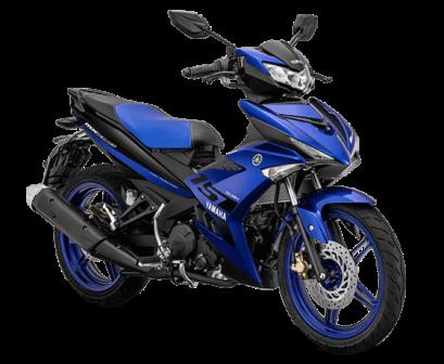 3 Pilihan Motor Bebek Sporty di Indonesia