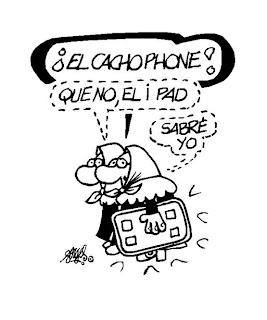 Ipad-Forges