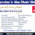 Job Vacancies in Abu Dhabi Ship Building