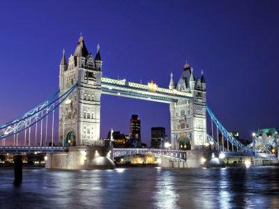 10 Jambatan Tercantik Di Dunia Whatever