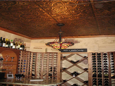 Faux Tin Ceiling Tiles Tips