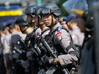 Kepolisian Negara Republik Indonesia - Recruitment SIPSS Program POLRI February 2017