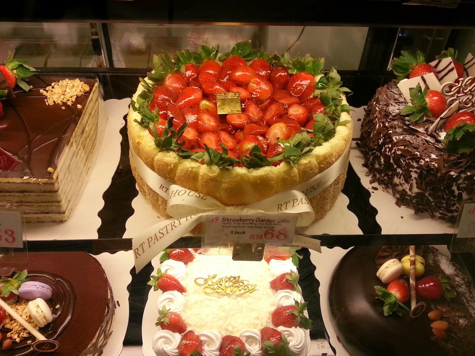 Rt Pastry Subang Ss15