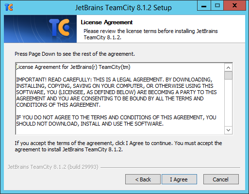 Living and breathing the world of Microsoft: Installing Jetbrains