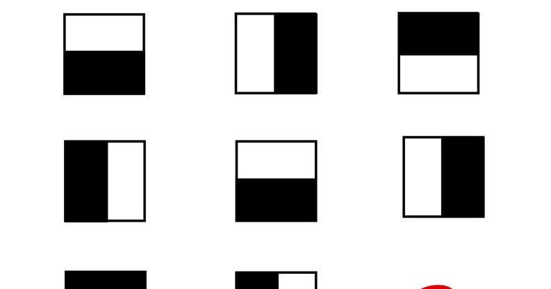Test de Oposiciones Online: TEST PSICOTECNICOS OPOSICIONES 1