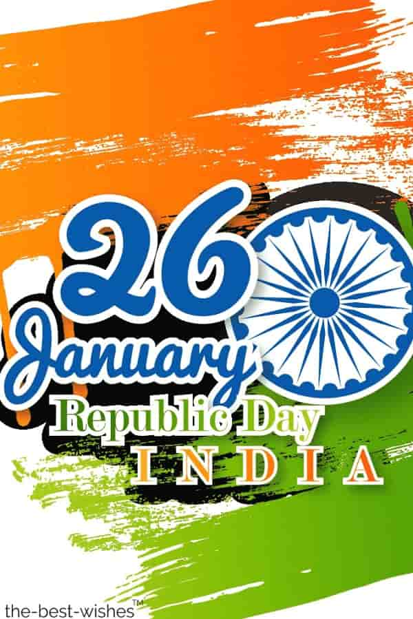 whatsapp images for republic day india