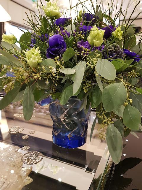 Edition Jubilé 130 ans Platine Lalique