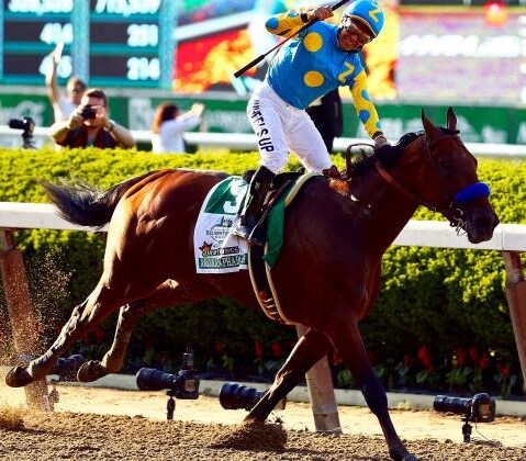 Belmont Stakes 2016 betting