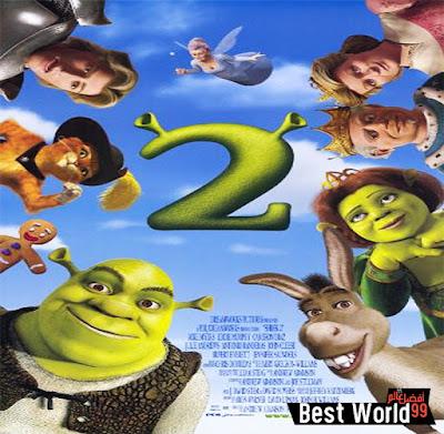 تحميل ومشاهدة فيلم Shrek 2 2004 مدبلج