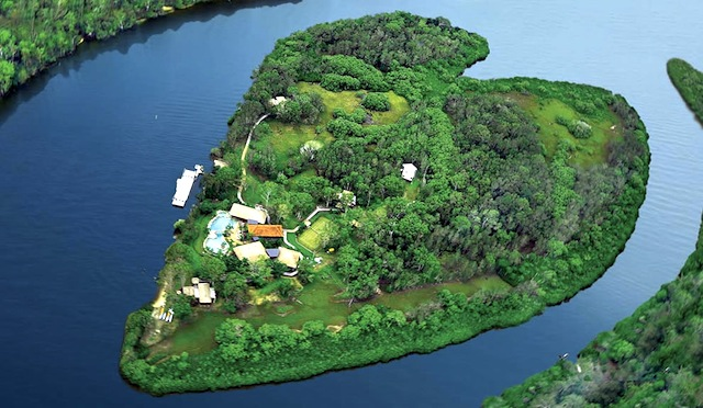 Bagaimana Mendefinisikan Pulau?