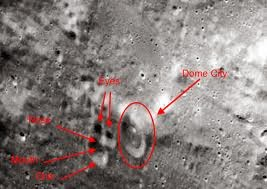 Exploring The Paranormal: Aliens on the moon
