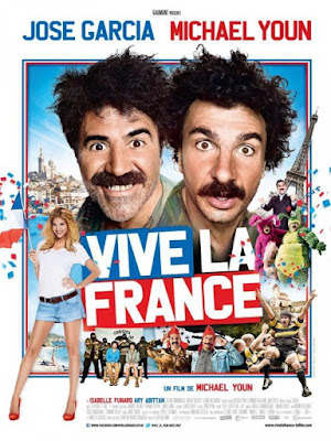 Vive La France 2013 DVD R4 NTSC Sub