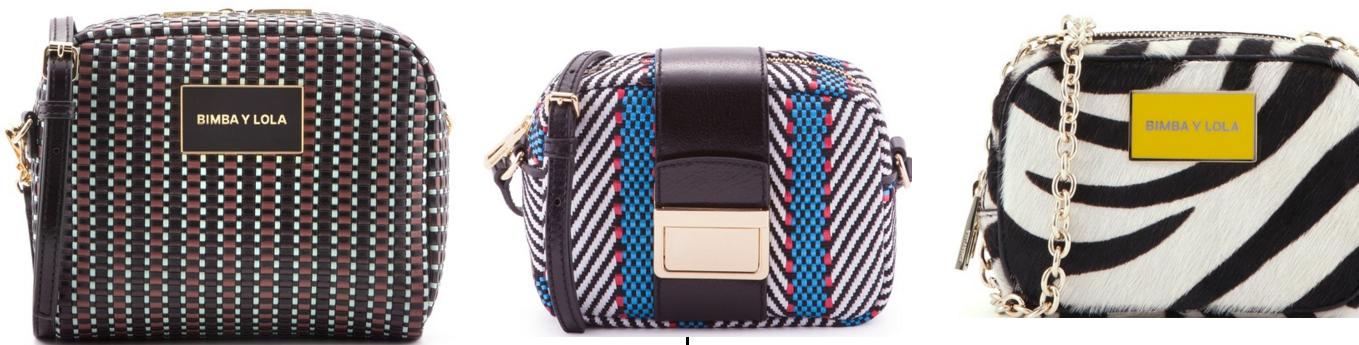 cb989d770 Bolsos BIMBA y LOLA - Rebajas - Lo Mejor De Cada Tienda (Fashion Blog)