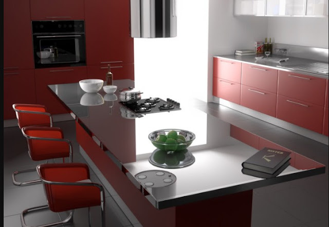 model dapur minimalis ukuran 2x2