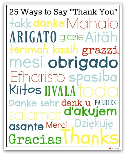 crayon freckles multicultural thank you poster free printable