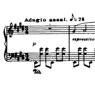 Ipromesisposi: Ravel: Concierto en Sol