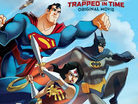 Download Film JLA Adventures: Trapped in Time (2014) Film Subtitle Indonesia Full Movie Gratis