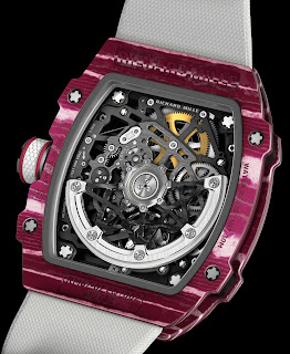 Calibre CRMA7 Richard Mille