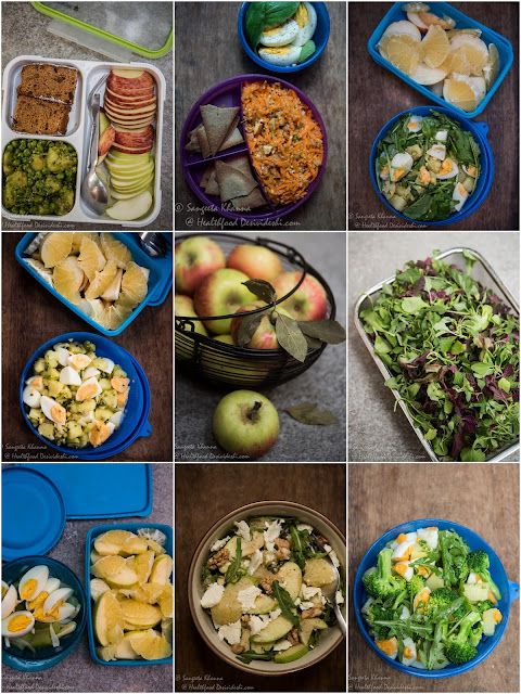 how to pack raw foods and cut fruits in lunch boxes | 15 ways to prevent nutrient loss in cut fresh produce