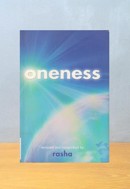 ONENESS, Rasha