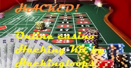 Online Casino Hack Software