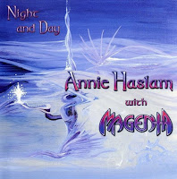 Annie Haslam with Magenta - Night And Day (2006)