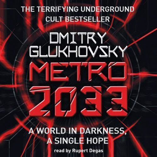 Metro 2033. (english ebook) the novel behind the metro: last light.
