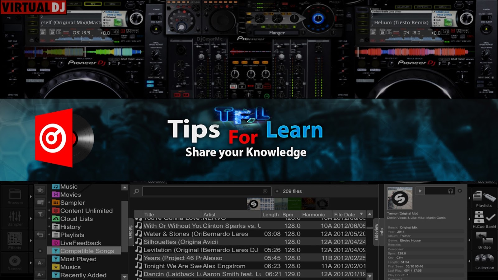 Virtual dj 8 crack software download free