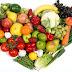 Menjadi Vegetarian Mengurangi Resiko Penyakit Gagal Jantung, Mitos atau Fakta?