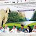 """""""La ganadería es fundamental en la economía de nuestros estados y la sanidad es el factor principal para el desarrollo de la misma"""": Aguilar Bodegas."""