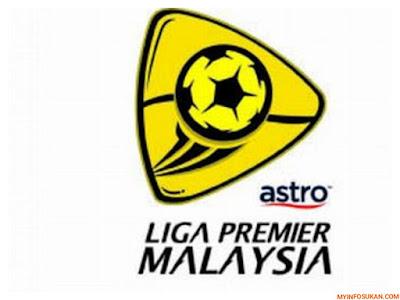 Jadual dan Keputusan Terkini Liga Perdana Malaysia 2018
