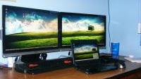 Lavorare col doppio schermo (Dual monitor): migliori programmi