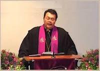 pemimpin agama umat kristen protestan
