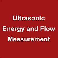How Ultrasonic energy is used to measure flow